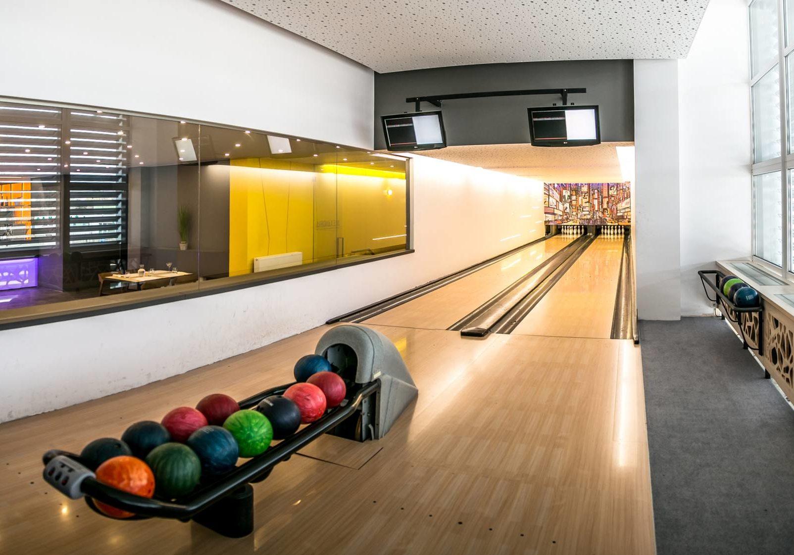bowling alexandria lod ostrava
